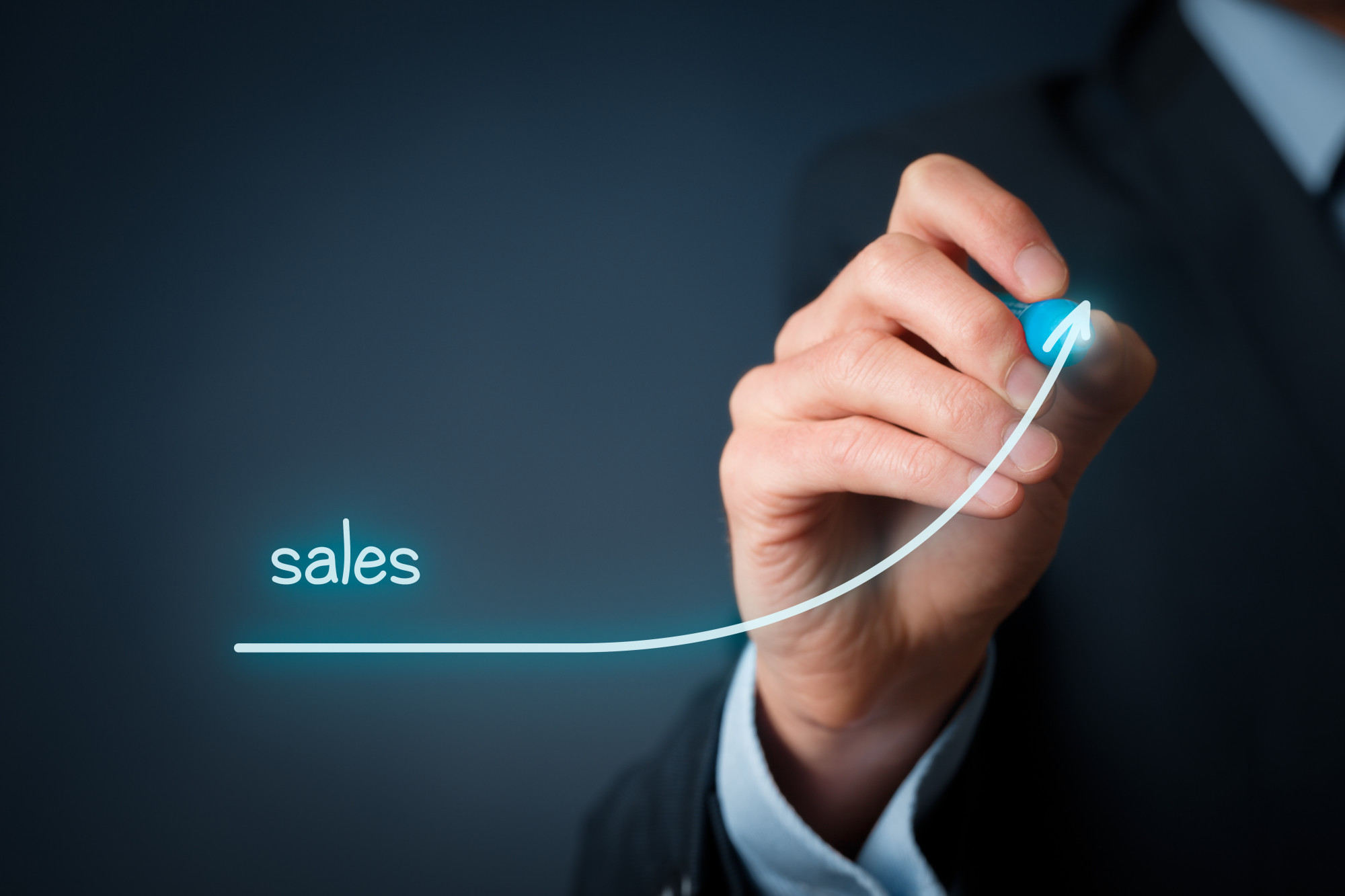 lead generation landing pages for seo driving up sales